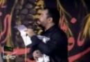 مداحی حاج محمود کریمی در ایام فاطمیه 5