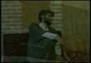 مرحوم کافی /مرد کاشان - داستان تشرف مرد کاشانی خدمت امام زمان عجل الله تعالی فرجه الشریف