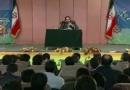 سخنرانی حضرت محمد (ص) در غدیر خم