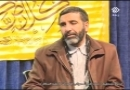 روایتی از پیاده روی اربعین - سخنرانی حاج حسین یکتا در برنامه کوی محبت