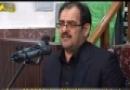 مناجات باامام زمان و روضه حضرت زهرا -حاج سید محمد عاملی-ترکی
