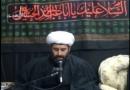 قرائت و ترجمه زیارت عاشوراء غیر معروفه  به همراه روضه حضرت علی اصغر علیه اسلام